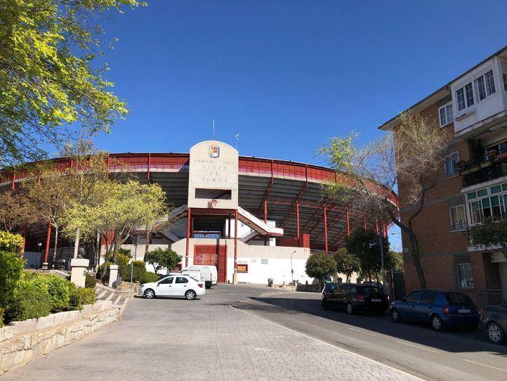 El covid-19 ha estoqueado las más importantes ferias taurinas de la Comunidad de Madrid