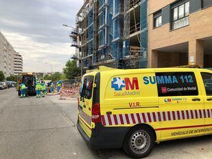 Un herido grave con seis puñaladas en una pelea en Fuenlabrada