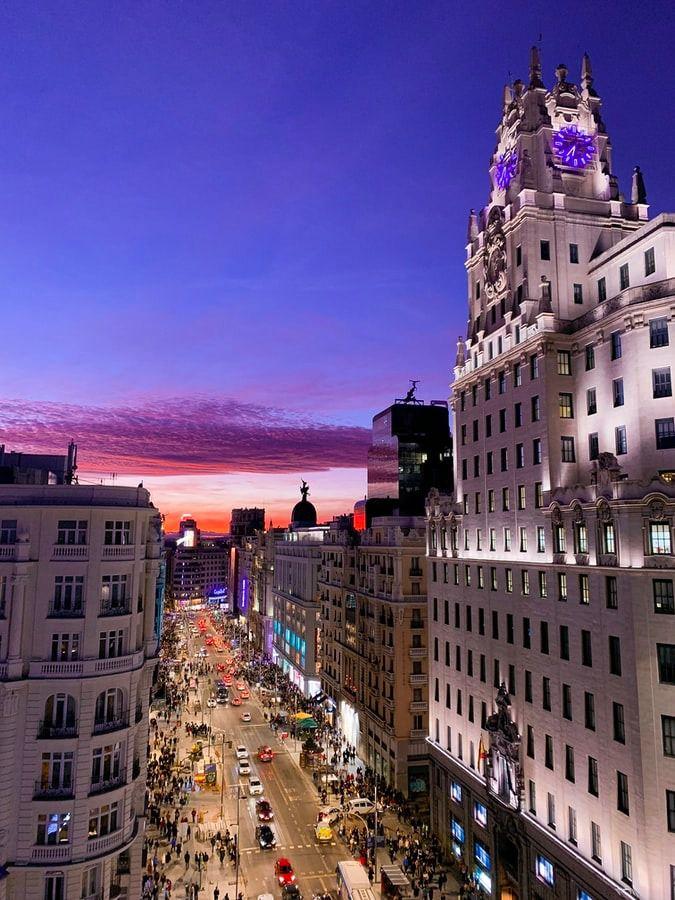 ¿Tienes un evento que celebrar en Madrid? ¡Te dejamos las claves para encontrar el espacio perfecto!