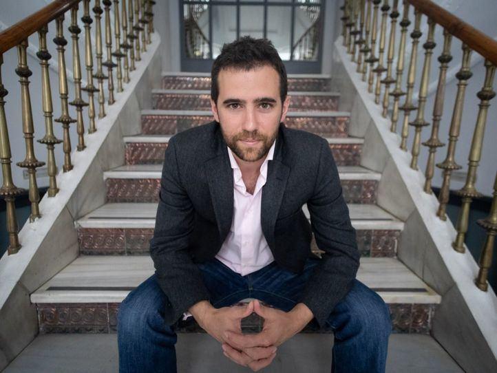 Alberto Oliver, diputado de Más Madrid en la Asamblea tras la salida de Alicia Gómez