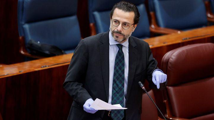 Madrid prorrogará un mes la moratoria al pago de impuestos autonómicos
