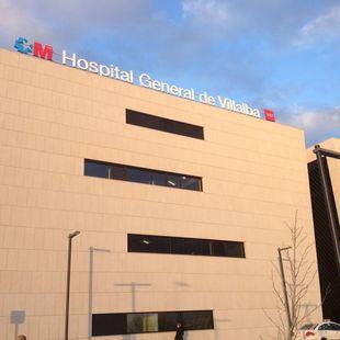 El Hospital General de Villalba lidera el Índice de Satisfacción General de la Encuesta Sermas 2017