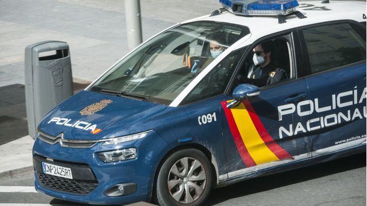 Detenido un joven de 28 años por el apuñalamiento en Fuenlabrada