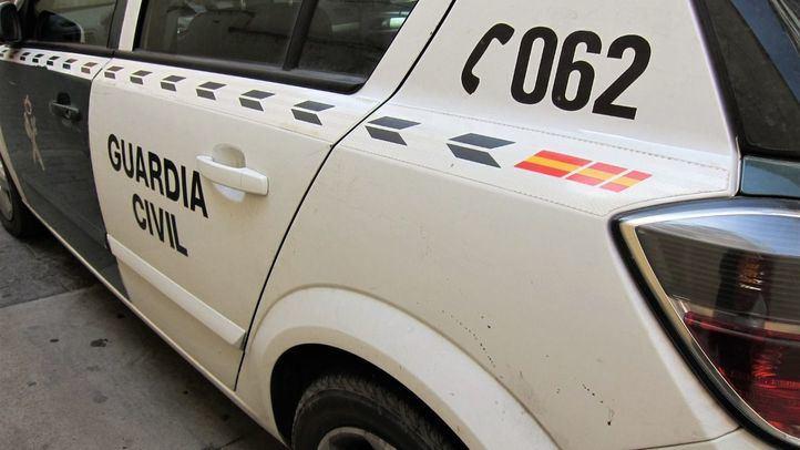 Diez detenidos al caer dos bandas especializadas en robos