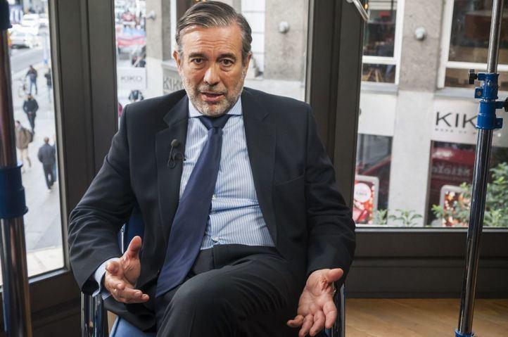 López acusa al Gobierno de
