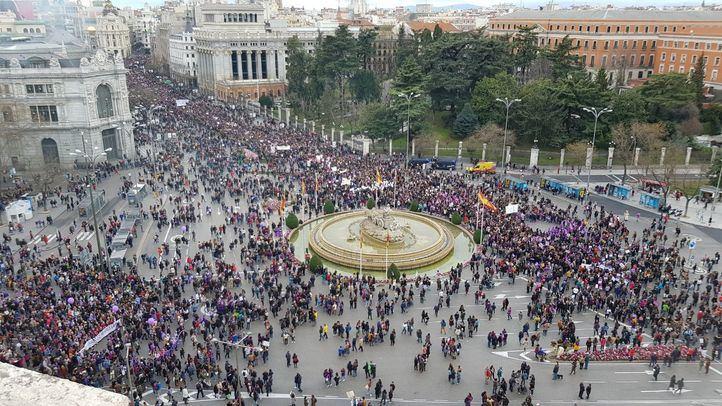 La Guardia Civil concluye que 'no se debería haber realizado ninguna manifestación' tras el 5 de marzo