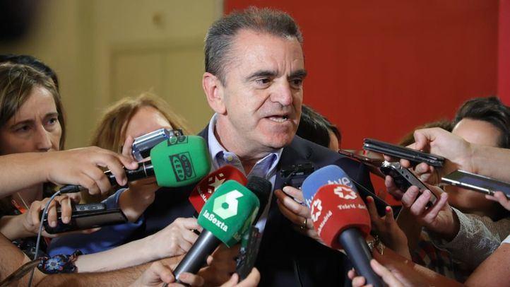 Franco pidió desconvocar marchas en Madrid pese a defender que no recibió avisos hasta el 14-M
