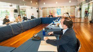 Ayuntamiento y Comunidad colaboran con el sector privado para reducir la hora punta