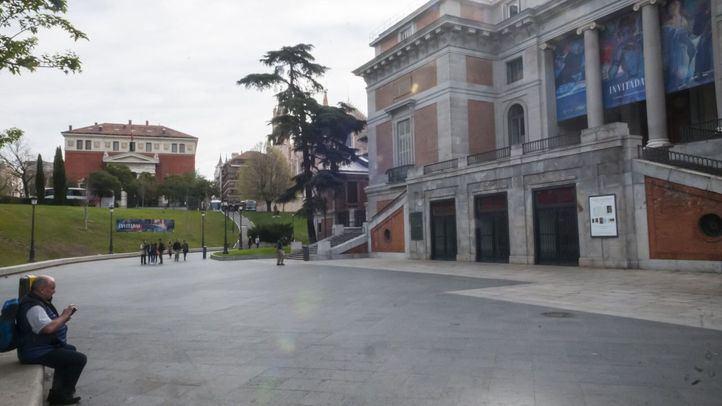 El Museo del Prado, el Thyssen y el Reina Sofía reabrirán el 6 de junio