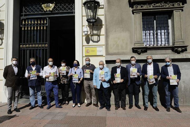 Hosteleros piden a Franco flexibilidad en ERTEs, microcréditos y bajadas fiscales