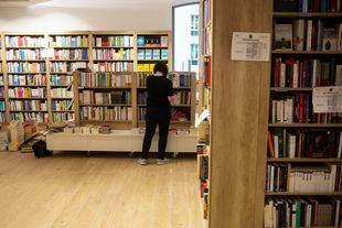 Casa del libro Gran Vía reabre sus puertas con el apoyo de grandes autores