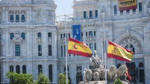 El Pleno en Cibeles anticipa el debate sobre las medidas del pacto municipal