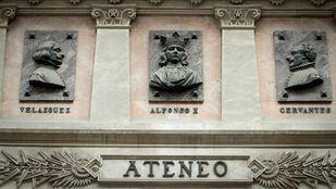 El Ateneo de Madrid reabrirá sus puertas el 8 de junio