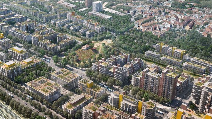 'Sí' definitivo a Madrid Nuevo Norte tras la aprobación condicionada de la Comunidad