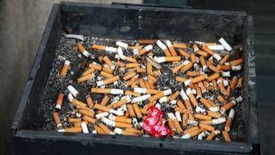 Por tus huesos, no fumes, la campaña para concienciar sobre los daños que produce el tabaco