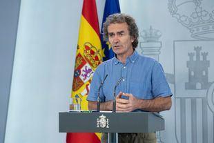 La juez rechaza imputar a Simón porque solo investiga las decisiones del delegado del Gobierno en Madrid