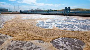 Aguas residuales: la nueva mina urbana de Madrid