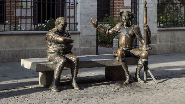 El Museo Casa Natal de Cervantes acerca las historias más divertidas del Quijote a través de Youtube