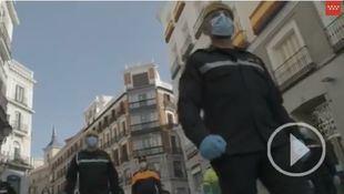 España celebra el Día de las Fuerzas Armadas sin el tradicional desfile