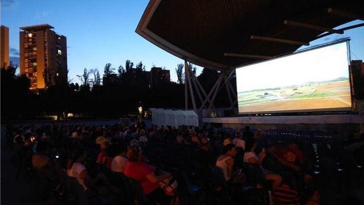 Los cines de verano volverán a Madrid en julio