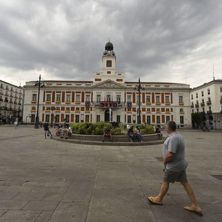 Madrid registra 29 nuevos contagios, un descenso de 54 con respecto al sábado