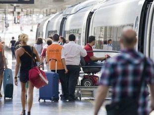 Renfe inicia el proceso de certificación de sus trenes contra la COVID