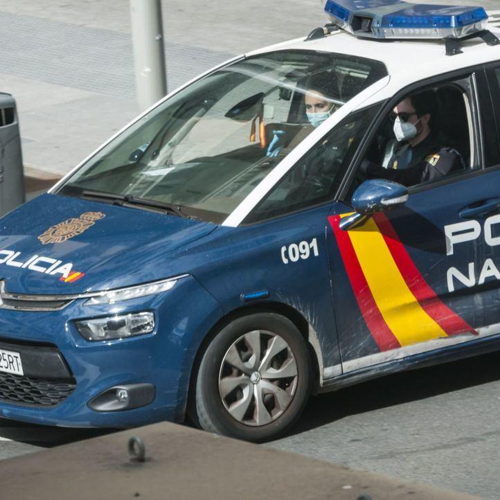 Detenido un octogenario por matar a amiga suya en Fuenlabrada