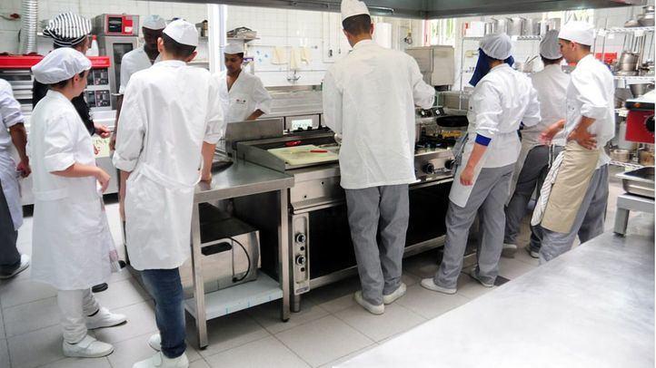 UFIL, cocinas