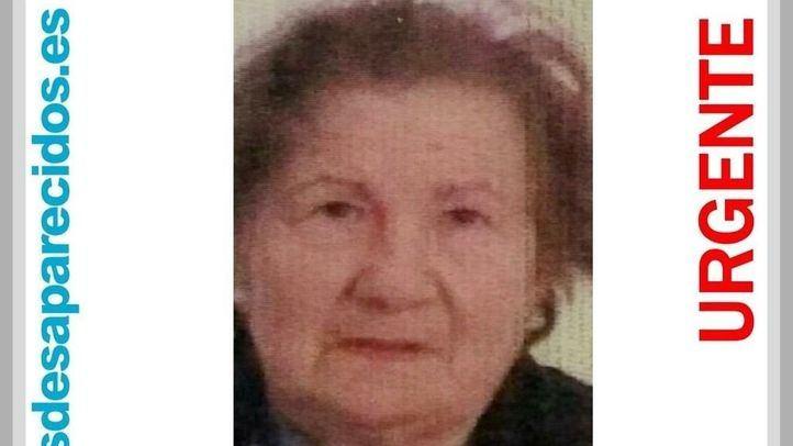 Hallada muerta a una anciana en Moratalaz, posiblemente la mujer desparecida el martes