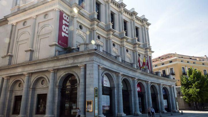 El Teatro Real acogerá 'Norma' y 'Peter Grimes' en la temporada 20/21