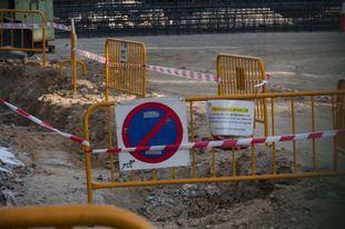Las obras de Plaza de España y Bailén cumplirán con plazos previstos, asegura Almeida