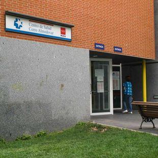 Urgencias del centro de salud Cerro Almodóvar de Santa Eugenia