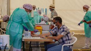 Test masivos en Torrejón de Ardoz