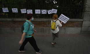 El director del Hospital Niño Jesús niega la privatización: