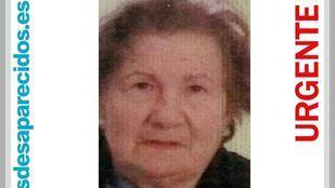 La autopsia confirma que el cadáver hallado en Moratalaz es el de la anciana Macarena