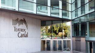 Los Teatros del Canal reabrirán al público el 17 de junio