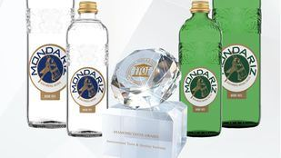 "Aguas de Mondariz se mantiene como ""la mejor agua del mundo"""
