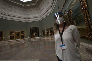 Los museos estatales abren el martes 9 de junio con entrada gratuita hasta el 31 de julio