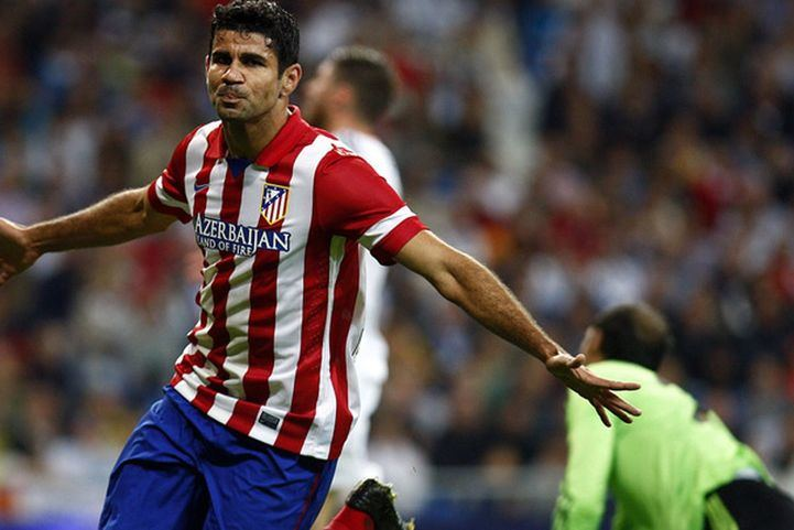 Diego Costa acuerda con el fiscal pagar 36.000 euros en vez de ingresar en prisión