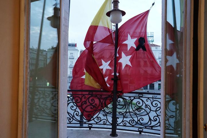 El luto oficial por la víctimas del Covid-19 se ampliará hasta el 7 de junio