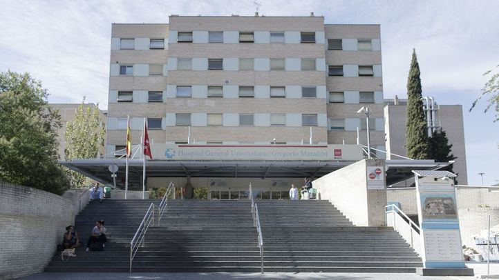 Posible contagio entre profesionales del Gregorio Marañón en un encuentro para despedir a un residente