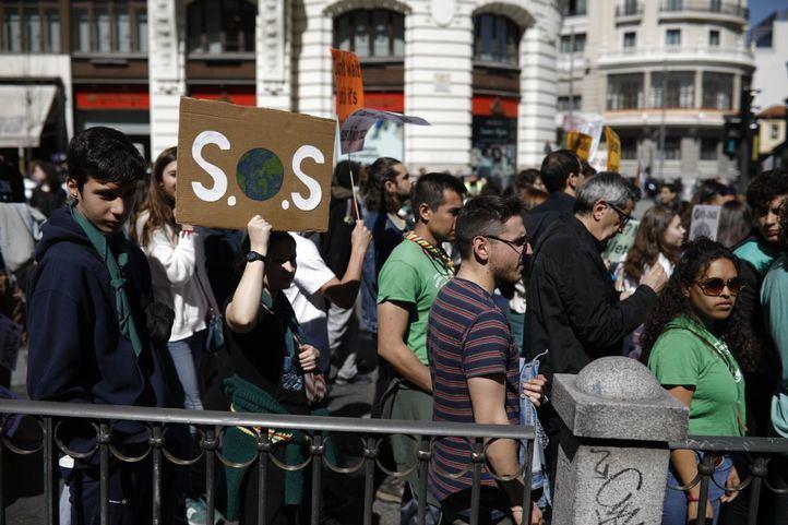 Rebelión por el Clima y Alianza por el Clima realizarán acciones este viernes