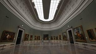 Agotadas las entradas para visitar el Museo del Prado en su fin de semana de reapertura