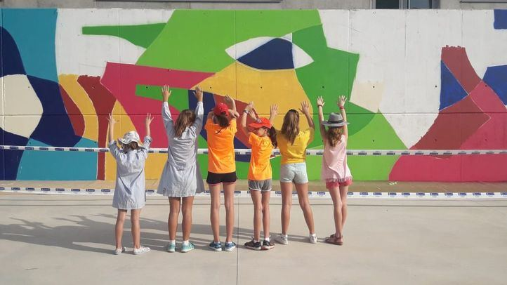 Madrid prevé desplegar turnos docentes y pide espacios para lograr distancia social