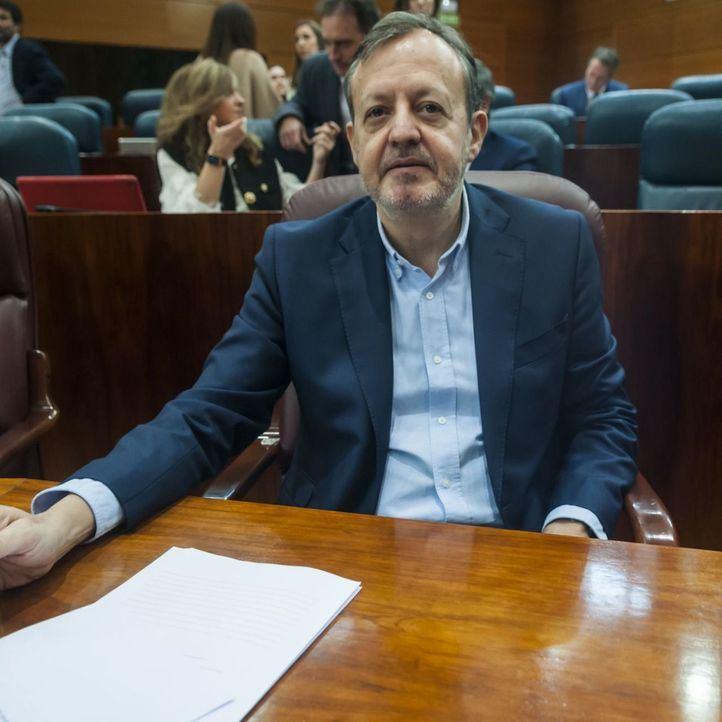 Reyero asegura que hubo 'revuelo entre geriatras' porque las órdenes de no ingreso 'no se sostenían'
