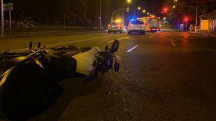 Fallece el actor Jordi Mestre en un accidente de moto