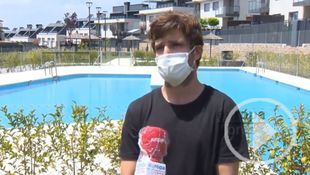 Muchas piscinas comunitarias tendrán dificultades para abrir este verano