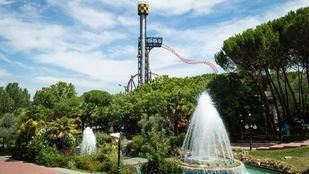 Los parques de atracciones se preparan para su reapertura en julio