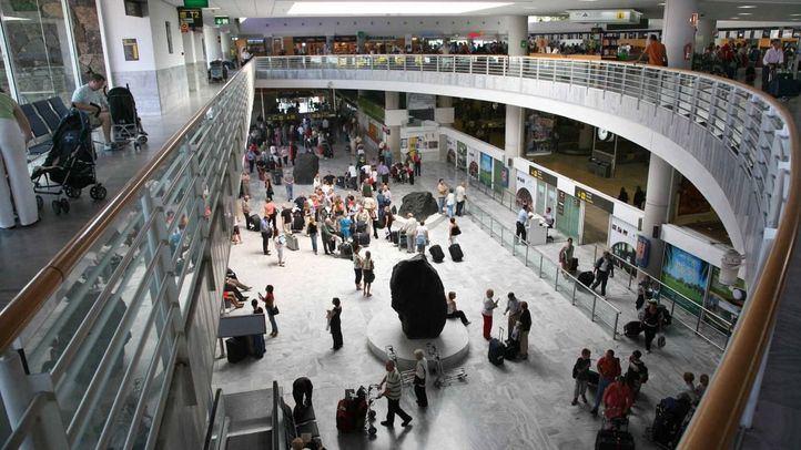 Todos los pasajeros del vuelo Madrid-Lanzarote del 29 de mayo han dado negativo en las PCR