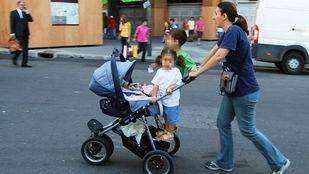 La vigencia de los títulos de familia numerosa caducados durante el estado de alarma se prorroga un año
